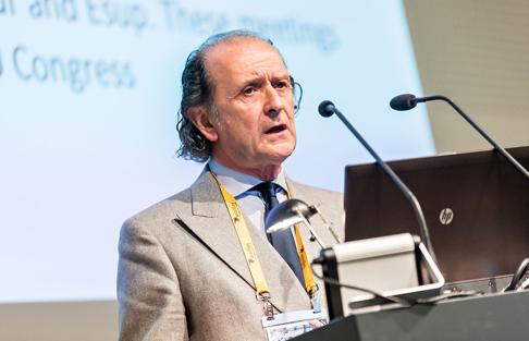 El Prof. Brausi defiende EMDA