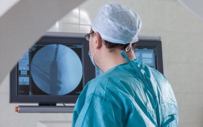 MICROPERC supone una técnica eficaz y segura para la litiasis renal de tamaño intermedio (1-3 cm.)